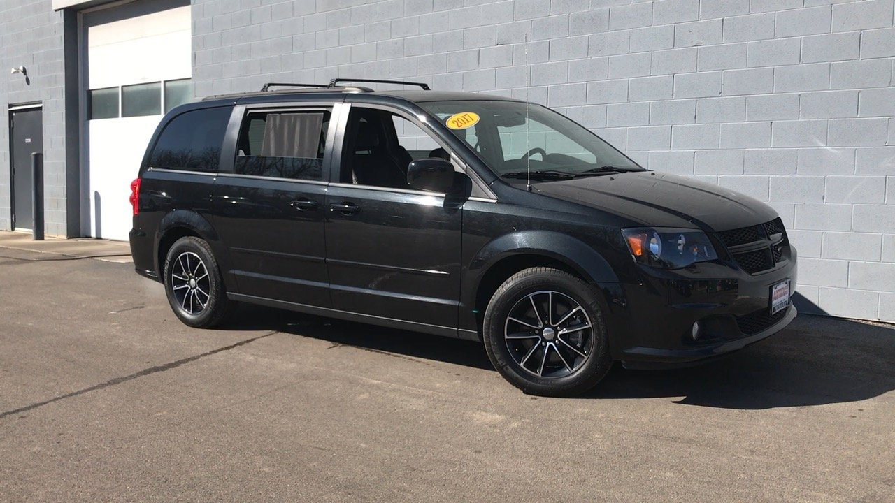 Jeep Certified Pre Owned 2 >> 2018 Dodge Grand Caravan Gt | Motavera.com