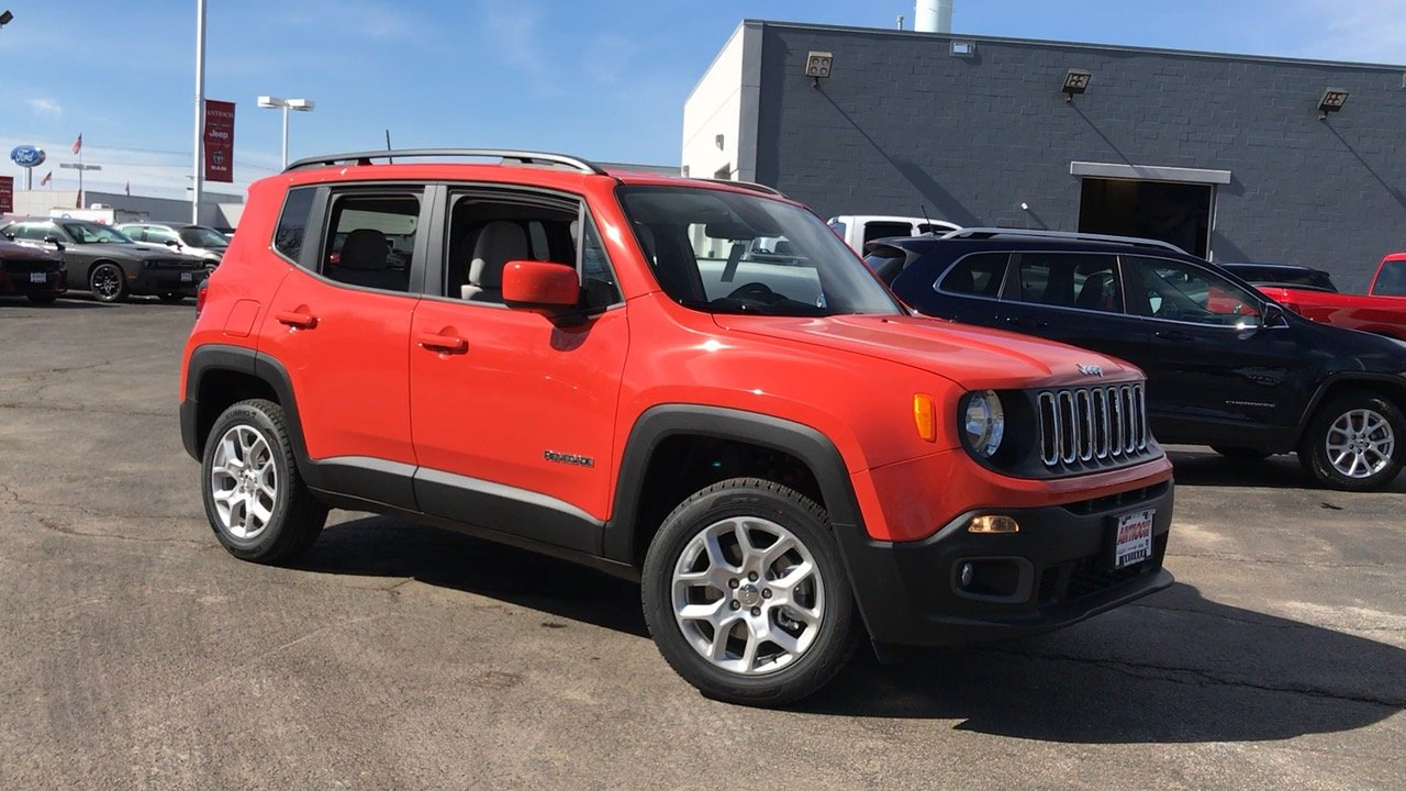 new 2018 jeep renegade latitude sport utility in antioch. Black Bedroom Furniture Sets. Home Design Ideas