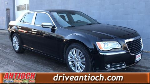 Pre-Owned 2012 Chrysler 300C Base